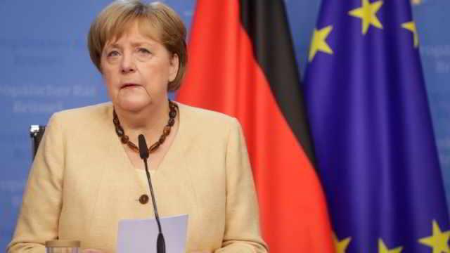 Washington,Angela Merkel,Joe Biden,Politik