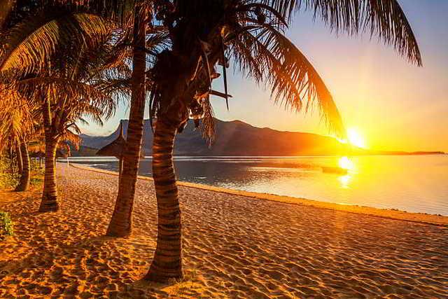 Mauritius – Urlaub seit 15. Juli für Geimpfte wieder möglich