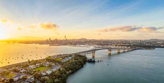 Neuseeland stoppt Reiseblase mit Australien