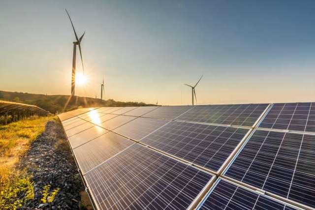 Weniger Ökostrom aus Windenergie