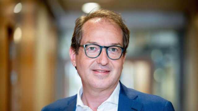 Alexander Dobrindt,Berlin,Politik,Presse,News,Medien