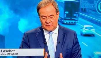 Armin Laschet,CDU,Politik,Presse,News,Medien,Aktuelle