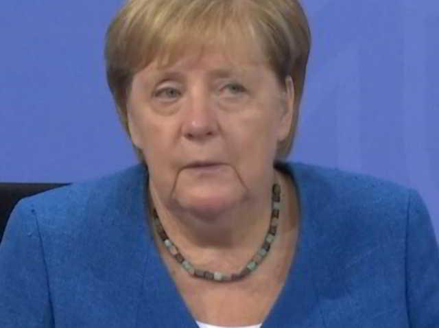 Politik,Berlin,Markus Söder,Angela Merkel,News