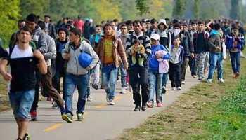 Flüchtlinge,Presse,News,Medien,Aktuelle,,Italien