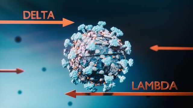 Lambda Variante,Lambda,Presse,News,Medien,Aktuelle,