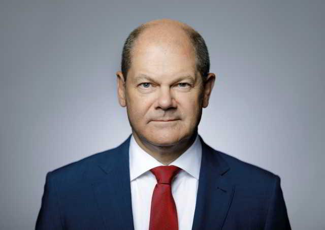 Olaf Scholz,Politik,Presse,News,Medien