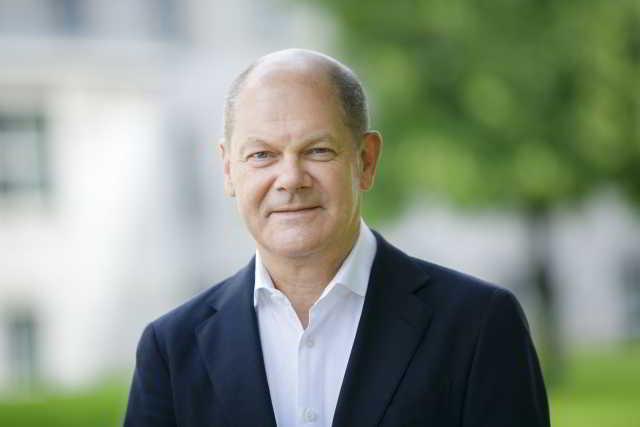 Olaf Scholz,Berlin,Politik,Presse,News,Medien