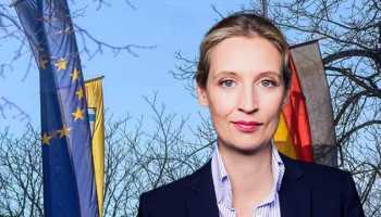 Alice Weidel,AfD,Presse,News,Medien,Aktuelle