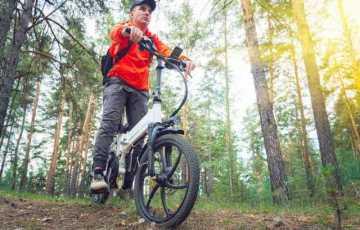 Deutschland,E Bikes, Rad,