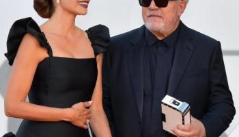 Penelope Cruz,Pedro Almodóvar,Filmfest,Venedig,Star News