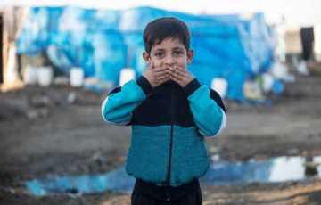 Syrien,Presse,News,Medien,Kinder,Ausland