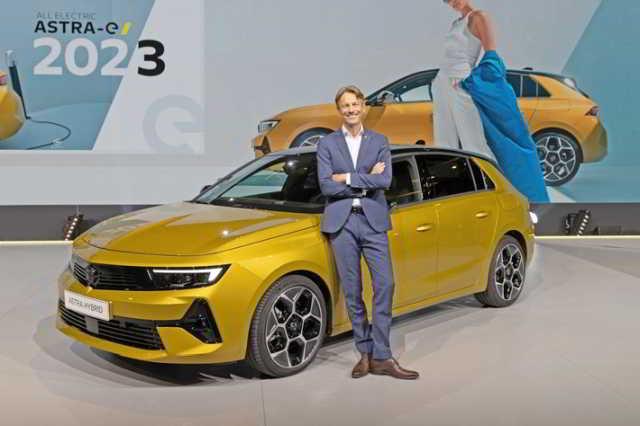 Uwe Hochgeschurtz,Opel,Auto,Presse,News,Medien