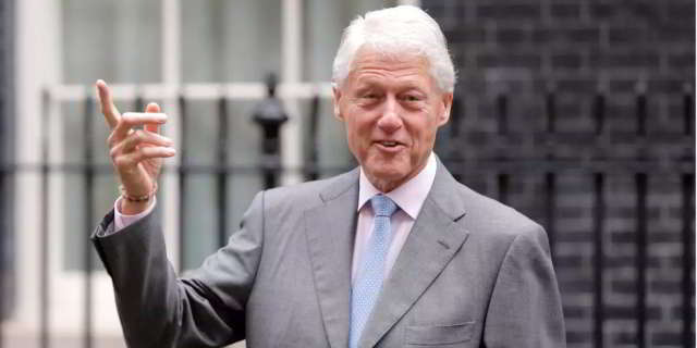 Bill Clinton,Presse,News,Medien,Aktuelle