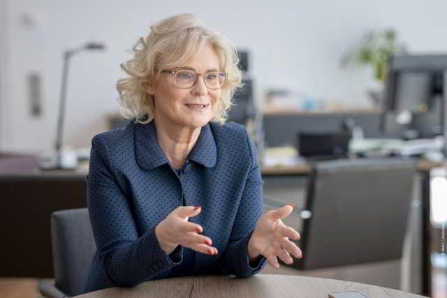 Christine Lambrecht,Politik,Presse,News,Medien
