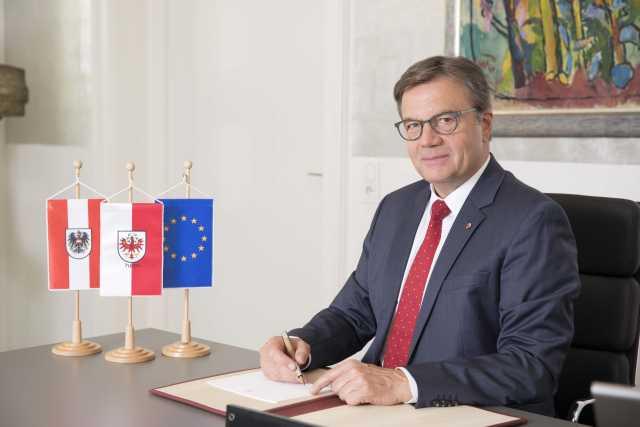 Günther Platter,Tirol,Presse,News.Medien,Politik
