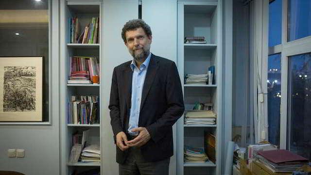 Osman Kavala,Türkei,Diplomatie,Welt,Presse,News,Medien