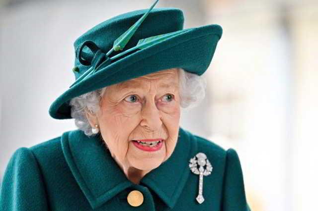 Queen Elizabeth II,People,Presse,Medien,News