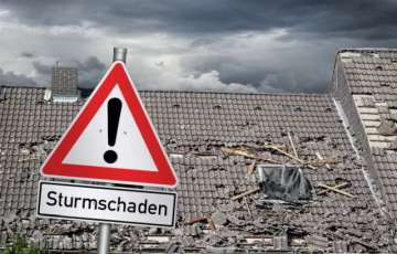 Sturmschaden,Presse,News,Medien, Immobilien