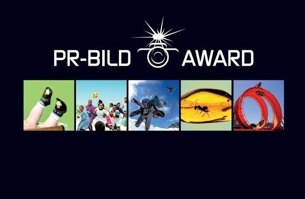 Nur noch kurze Zeit: Bewerbungen für den PR-Bild Award bis zum 22. Juni