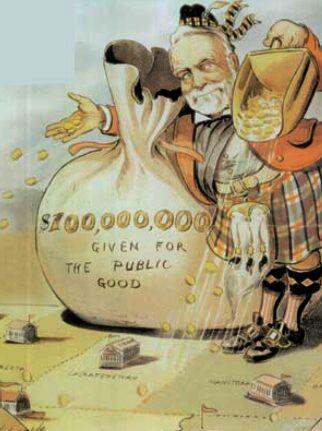 """La classe ultra-ricca dei """"filantropo-capitalisti"""" insidia la democrazia globale"""