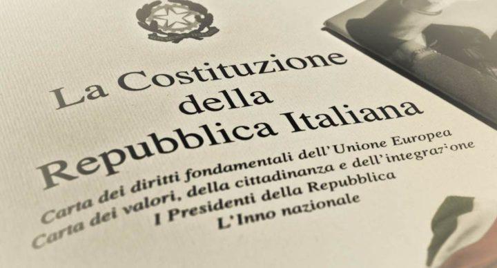 Referendum: stabilità del Governo o della Costituzione?