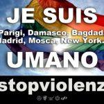 siria stop violenza