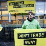 CETA Greenpeace