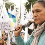 Milagro Sala : La Cour suprême demande le retour à la détention domiciliaire