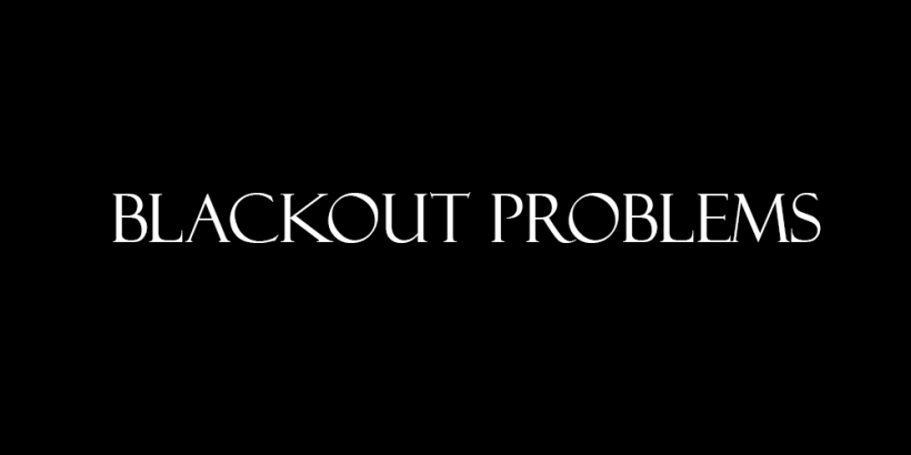 Blackout Problems Rock aus München