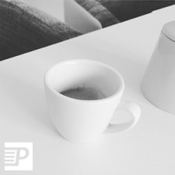 Produktivität Tipps fürs Büro Espresso Tasse