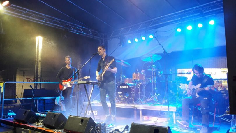 The Rival Bit Live Stadtfest Unna