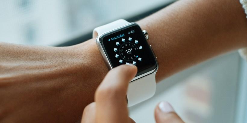 Lohnt sich der Kauf der Apple Watch 1