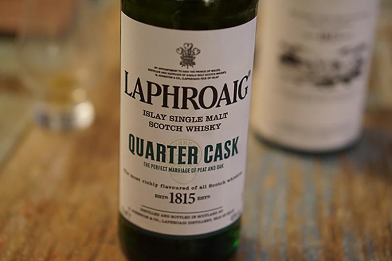 scotch Whisky rauchig Einsteiger