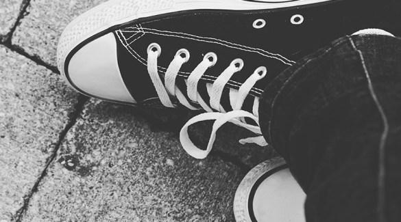 Kultschuhe Converse Chucks