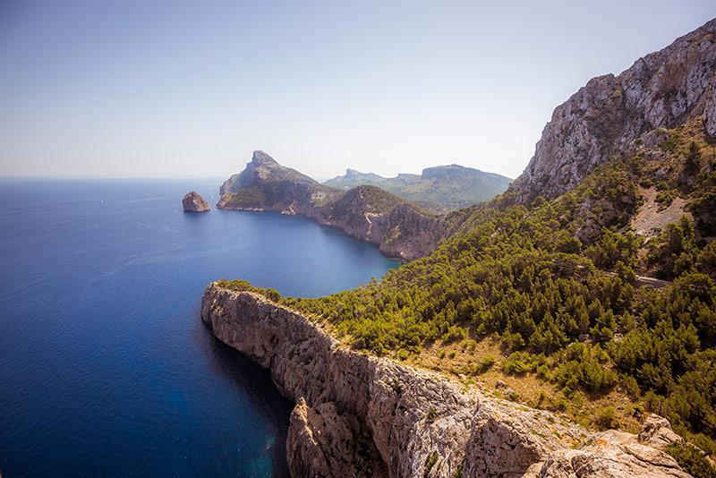 Urlaub Wandern auf Mallorca