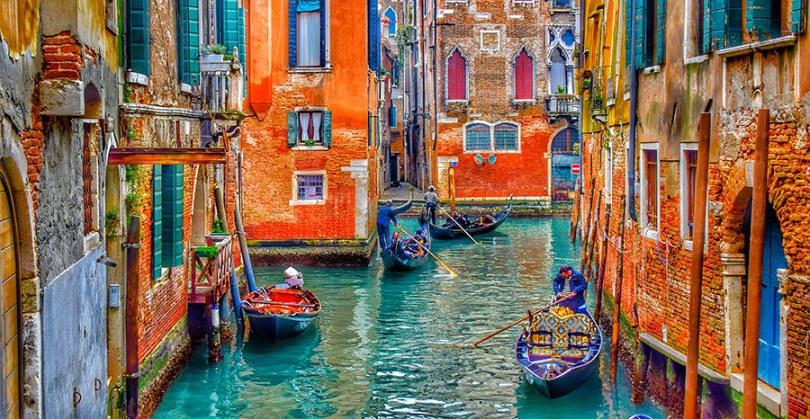 Reisen nach Venedig Reisetipps