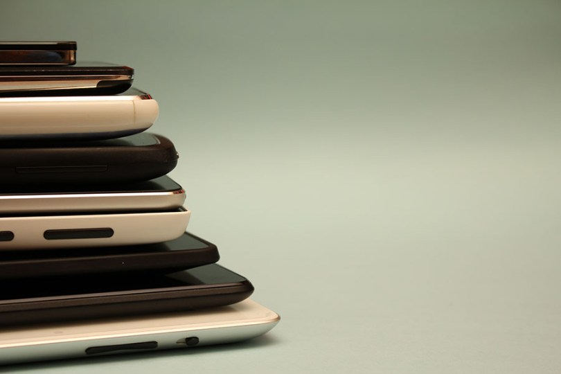 Notebooks und Tablets