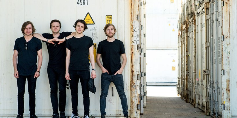 Take off your shirts neues Album interview