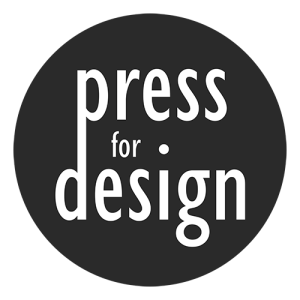 Press for Design