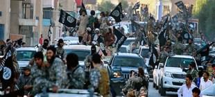 IŞİD 120 evi havaya uçurdu!