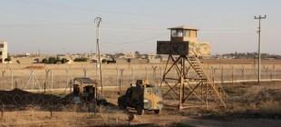 IŞİD ile Suruç Sınır Karakolu arasında çatışma!