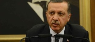 Erdoğan: ''IŞİD'e karşı süreç değişti''