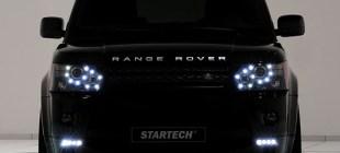Range Rover davası Avrupa'nın gündeminde!