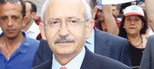 Kılıçdaroğlu Türkiye IŞİD'e dersini verecek mi?