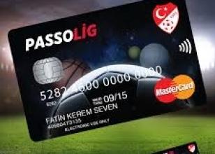 Mahkeme E_bilet 'Passolig' için tedbir kararını reddetti!