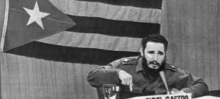 Fidel Castro'yu küçük düşürme planı!