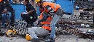 Bir rezidansta daha işçi ölümü!