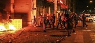 Mardin'de 18:00'da sonra sokağa çıkma yasağı!