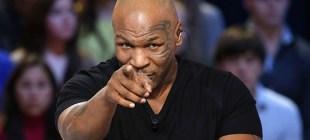 """Mike Tyson'dan şok itiraf: """"Cinsel tacize uğradım"""""""
