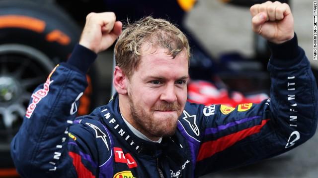 Ferrari Sebastian Vettel ile anlaştı!